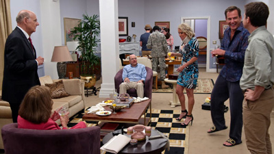 Arrested Development 05x03 : Everyone Gets Atrophy- Seriesaddict